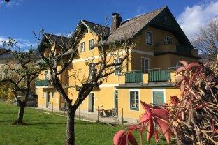 Wohn- und Geschäftshaus in Bad Ischl