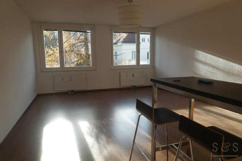 Helle Neubaugarconniere / 48  m² / 1 Zimmer /  / 1130Wien / Bild 1