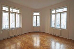 Weimarer Strasse   4-Zimmer-Altbauwohnung beim Schubertpark