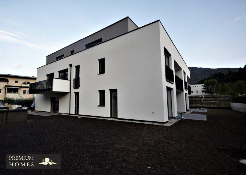 KUFSTEIN - ZELL - Neue Wohnanlage - Wohnung zum Mieten