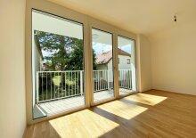 ERSTBEZUG | 2 Zimmer Wohnung | Loggia | Garagenstellplatz | Villenviertel von Bad Vöslau