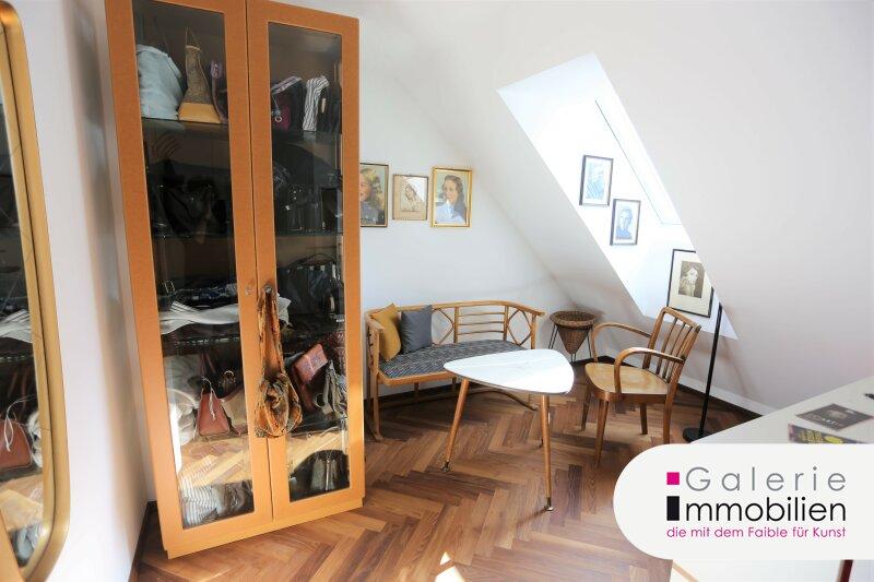 Außergewöhnliche DG-Wohnung mit Terrasse auf Wohnebene - Garagenplatz Objekt_34973 Bild_65