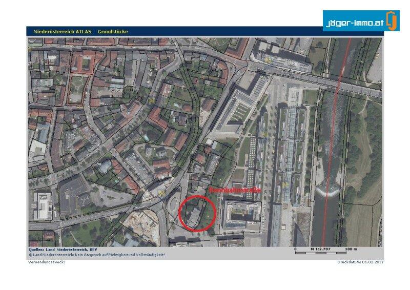 Eigentumswohnung im Regierungsviertel /  / 3100Sankt Pölten / Bild 4