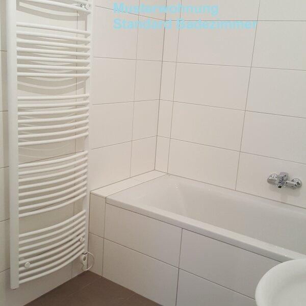 Top 24 - Drei-Zimmer-Wohnung mit großem Balkon. Zum Sonne tanken /  / 2700Wiener Neustadt / Bild 8
