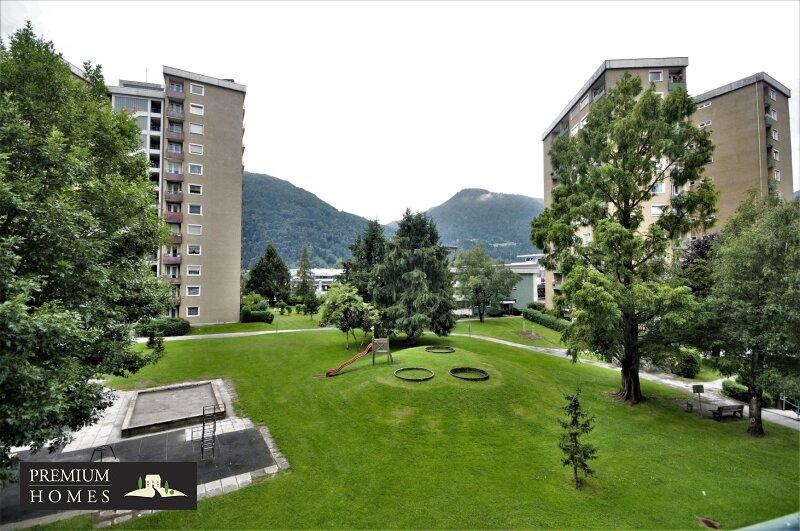 Beispielbild für WÖRGL - 3 - Zimmer ANLEGER-Wohnung (Mieter vorhanden) mit Süd- und Ostbalkon und Carport in der Ladestraße