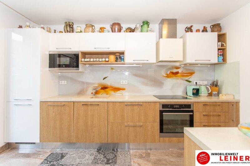 Hainburg - Exklusives Einfamilienhaus mit Seezugang Objekt_10064 Bild_617