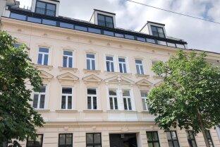 SANIERTE ALTBAU-Whg.+ 6m2 Balkon! Kurzzeitvermietung möglich!