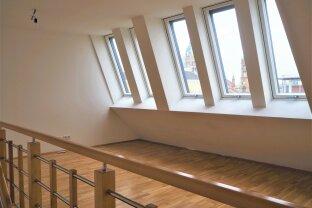 Helle 2 Zimmer Maisonette-Wohnung bei U1 Station Reumannplatz