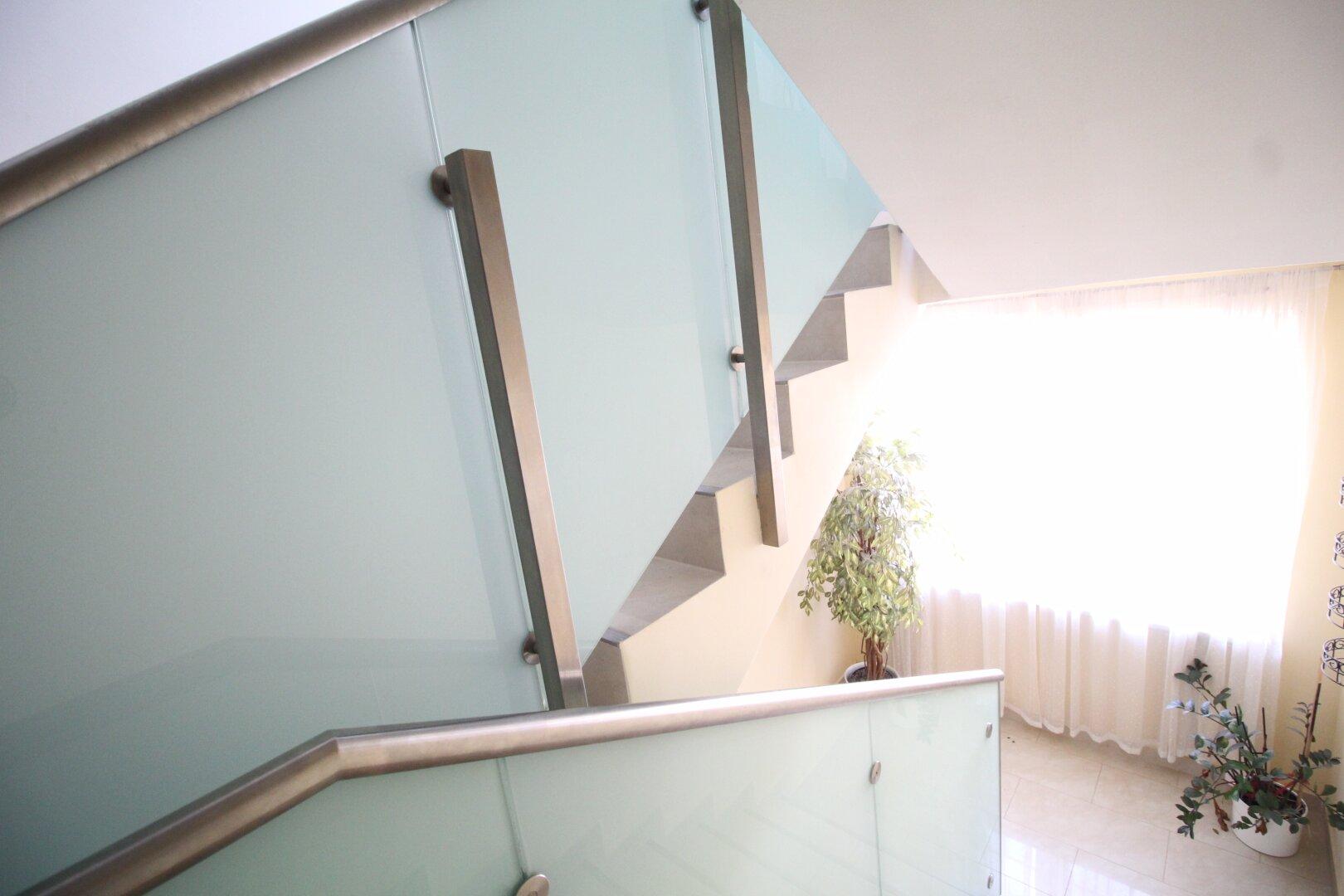 Treppenhaus OG/DG