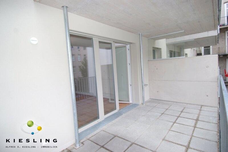 Perfekte Startwohnung - Neubau mit Terrasse! Top Energiekennzahl /  / 1210Wien / Bild 4