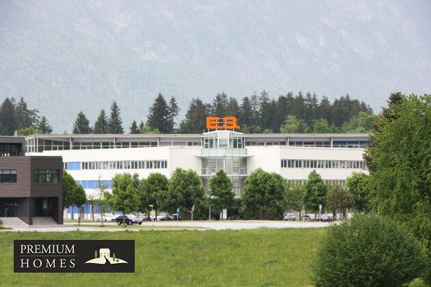 E3-Wirtschaftspark-Kirchbichl