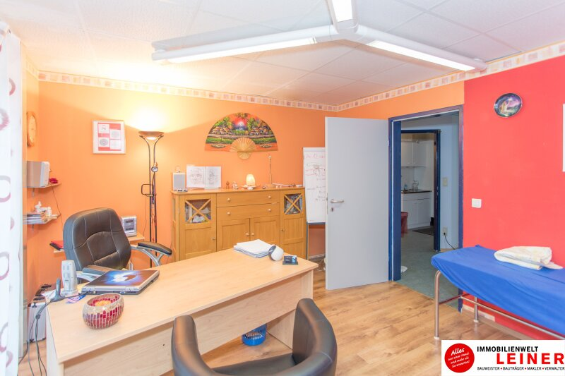 1110 Wien -  Simmering: Extraklasse - 1000m² Liegenschaft mit 2 Einfamilienhäuser Objekt_8872 Bild_842