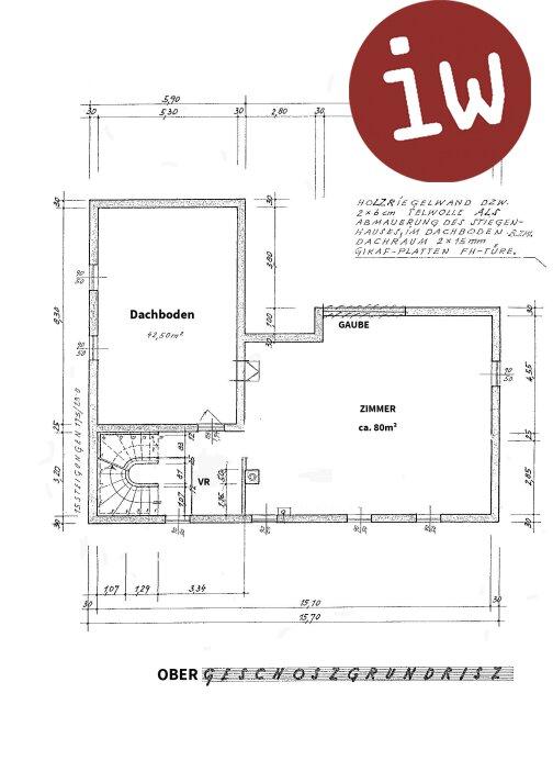 Rarität: Neuwertiges Einfamilienhaus mit direktem Wasserzugang und Möglichkeit einer Bootssteg-Errichtung