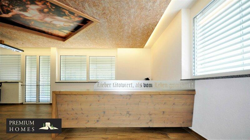 WÖRGL_ ANLAGE_ Rendite_Objekt im Zentrum von Wörgl ca. 4,00 % p.a _Geschäftsfläche zu verkaufen_Raum_Innenansicht
