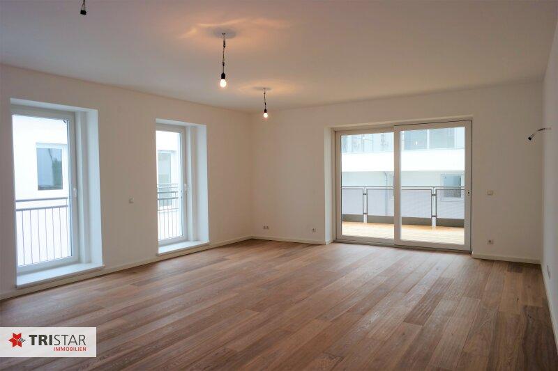 :::Wohnprojekt im Baurecht - Grosszügige loftartige Terrassenwohnung in Grünruhelage Nähe Stadtplatz::: /  / 3400Klosterneuburg / Bild 5