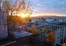 VERMIETET - Wohnen, wo Ihnen Wien zu Füßen liegt und sich darüber ein weiter Himmel spannt