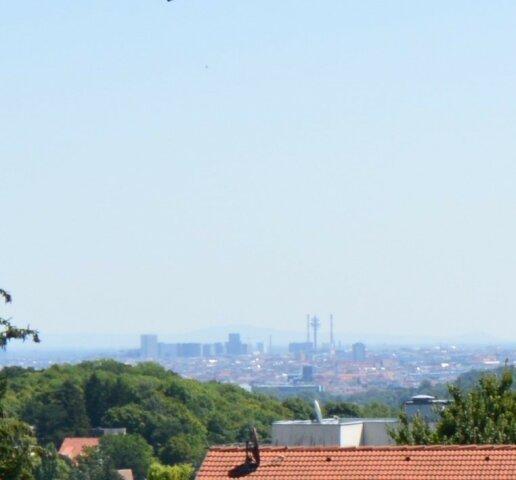 Foto von WIEN - BLICK!  KLG-Grundstück in Hietzinger begehrter Lage, 1130 Wien ***ganzjährig bewohnbar***