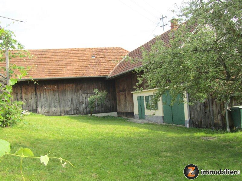Nettes saniertes Bauernhaus Nähe Pinkafeld /  / 7423Nähe Pinkafeld / Bild 1