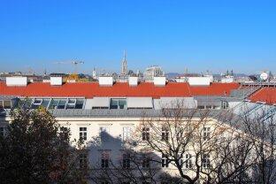 GESCHICHTSTRÄCHTIG - Gediegener Wohnsitz in historischem Ambiente!