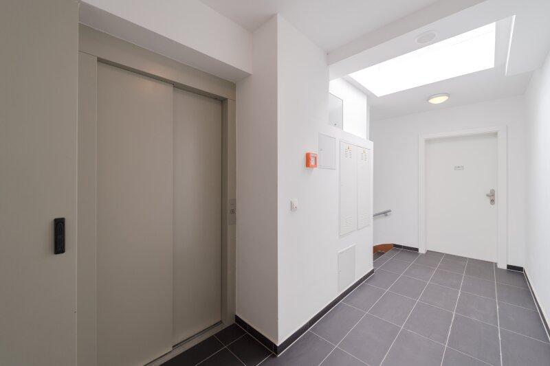 ++NEU** Hochwertiger 4-Zimmer DG-Erstbezug, Dachterrasse mit Weitblick! Tolle Raumaufteilung! /  / 1200Wien / Bild 17