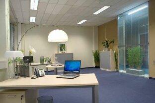Vienna Nineteen Business Center, flexible komplett eingerichtete Büroflächen zu mieten, ab 11m²/Co-working ab 5m². (ohne Provision!)