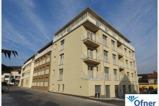 Erstbezug nach Generalsanierung: geförderte Stadtwohnung mit 3 Zimmern und Balkon