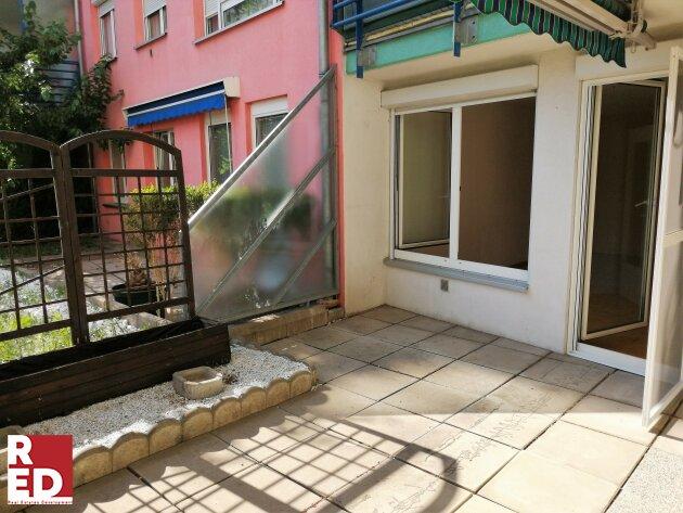 ++ Ruheoase ++ 3 Zimmer Wohnung mit großer Terrasse, Nähe Sportanlagen