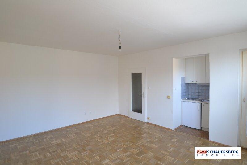 Helle und ruhige 1 Zimmerwohnung in Graz-St. Leonhard!