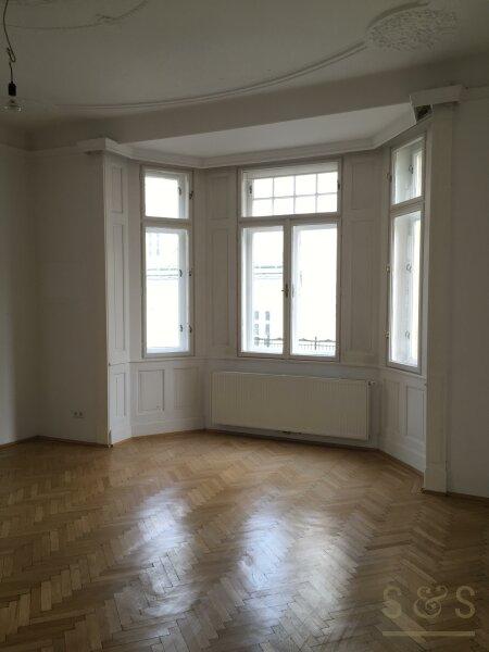 U3 Neubaugasse / schönes Stilhaus / unbefristete 5 Zimmer Wohnung /  / 1070Wien / Bild 3