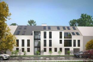 Grundstück mit Altbestand und baugehnemigtem Wohnprojekt