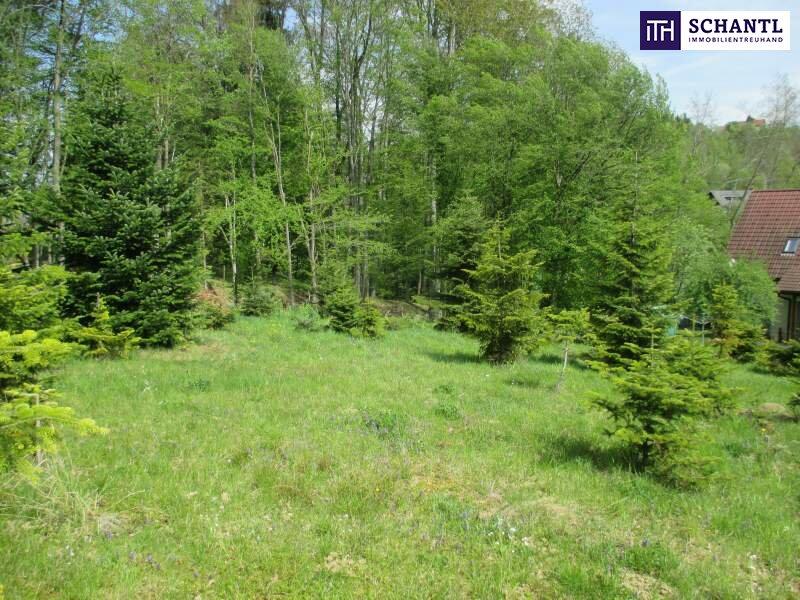 ITH #wunderbares sonniges Grundstück in nobler Villengegend in Hart bei Graz - Schnell zugreifen !