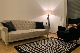 ALL INCLUSIVE RENT: FULLY FURNISHED APARTMENT: NEAR BANK AUSTRIA CENTER / PRATER !!