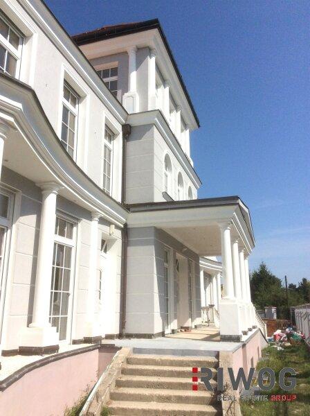 HERRSCHAFTLICH Wohnen - High-End Villa-Residenz auf höchstem Niveau - TOP 1 /  / 1220Wien / Bild 8