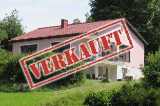 ERFOLGREICH VERMITTELT - Bezugsfertiges, gepflegtes Einfamilienhaus