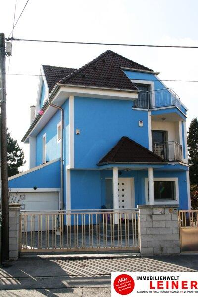 Wohnen De Luxe!! Nicht alltägliche Architektenvilla am Laaerberg! Objekt_7931 Bild_282