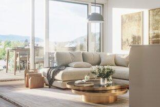 2-Zimmer-Eigentumswohnung im Erstbezug