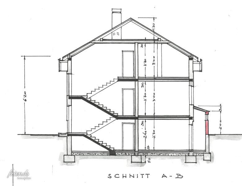 Haus  mit  schönem  Garten /  / 1120Wien / Bild 5