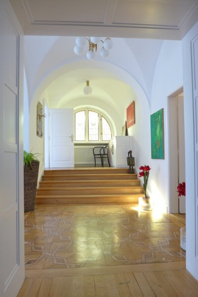 Wohnen und genießen im Stil von Otto Wagner /  / 1140Wien / Bild 2