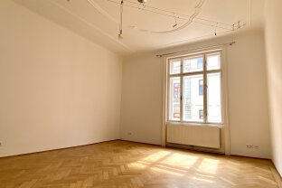 Otto Bauer Gasse: Top sanierte 3 Zimmerwohnung