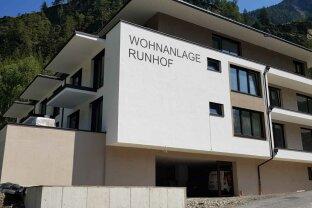 Stilvoll residieren in Längenfeld - Top 4  Investment Ferienwohnung
