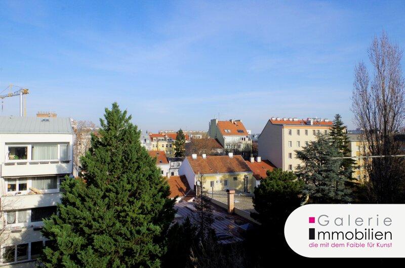 Kinzerplatz 4 - Prachtvolle DG-Wohnung mit Terrasse in generalsaniertem Gründerzeithaus - Weitblick Objekt_31388