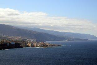 Für Investoren - Apartmentanlage in Puerto de la Cruz