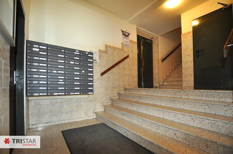NEU +++ERSTBEZUG nach Sanierung ++Single oder Pärchen 2-Zimmerwohnung in Hofruhelage Nähe Schloss Belvedere und Botanischer Garten++ /  / 1030Wien / Bild 6