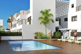 Ferienwohnungen direkt am Meer - Alicante!