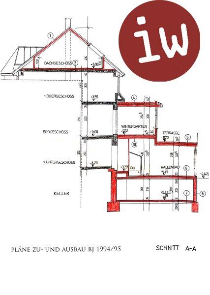 Villa der Jahrhundertwende in bester zentraler Lage - Sachsenviertel Objekt_614 Bild_32
