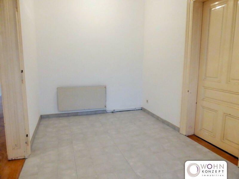 Unbefristeter 89m² Stilaltbau mit Einbauküche und Lift - 1070 Wien /  / 1070Wien / Bild 7