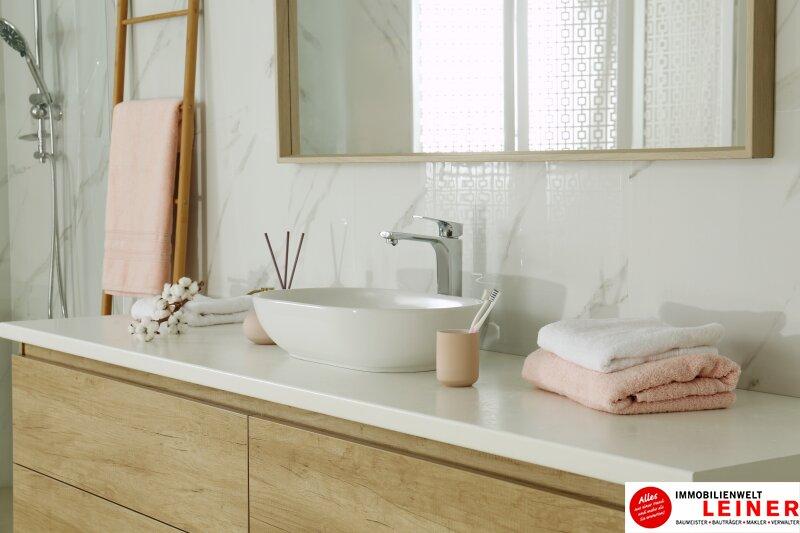 Diese Schönheit berührt - 3 Zimmer Eigentumswohnung - Provisionsfrei - mit Terrasse & Loggia - 1110 Wien Objekt_15346 Bild_313