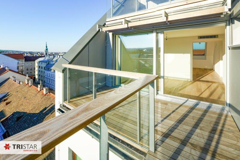 Dachgschoßwohnungen mit Luxusausstattung ! /  / 1180Wien / Bild 2