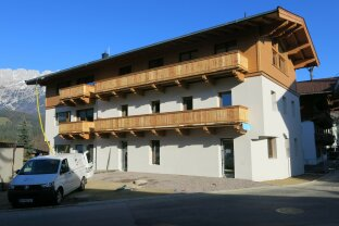 Ellmau: Schöne Wohnung im Zentrum zu mieten, Top 5