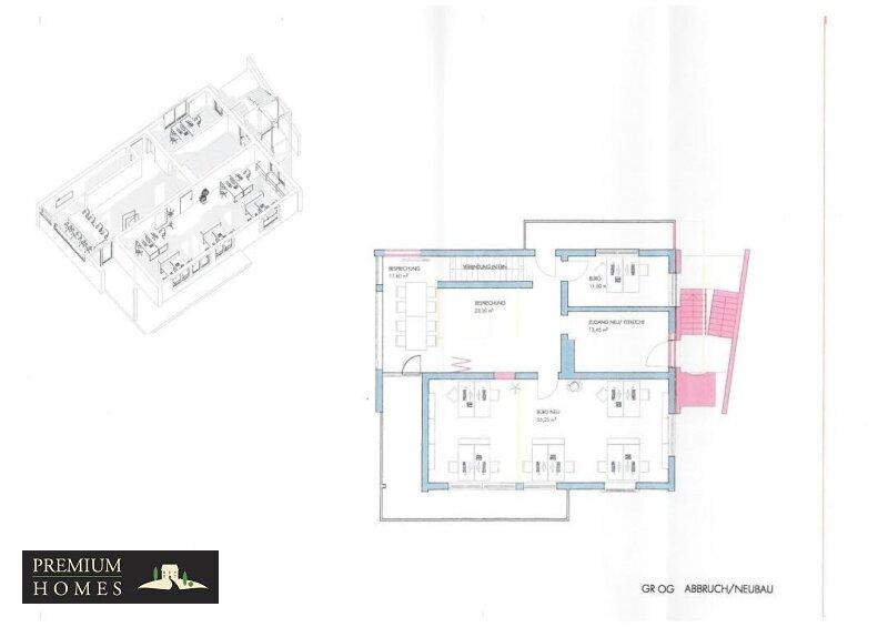 6250_Kundl,_Austraße_11/2_Grundrissplan_1.OG_3D